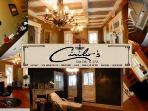 Web Design Graphics - Cirilo's