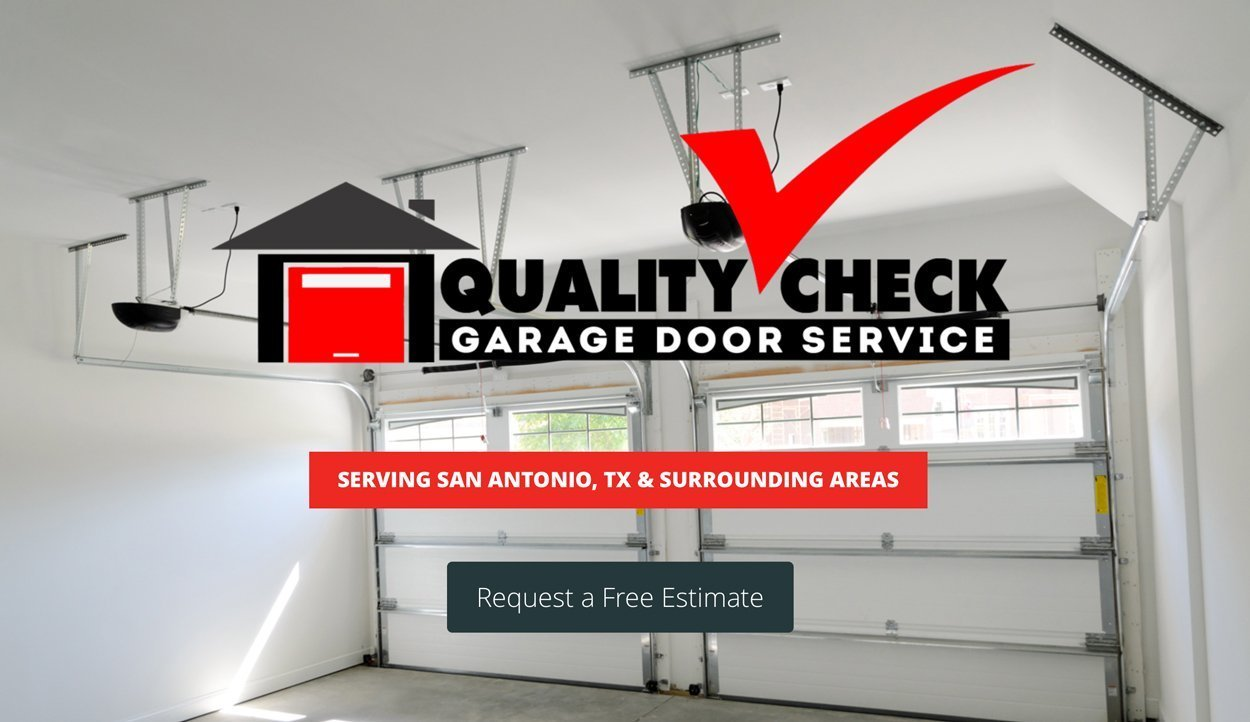 San Antonio Texas Local Business Website Quality Check Garage Door Services