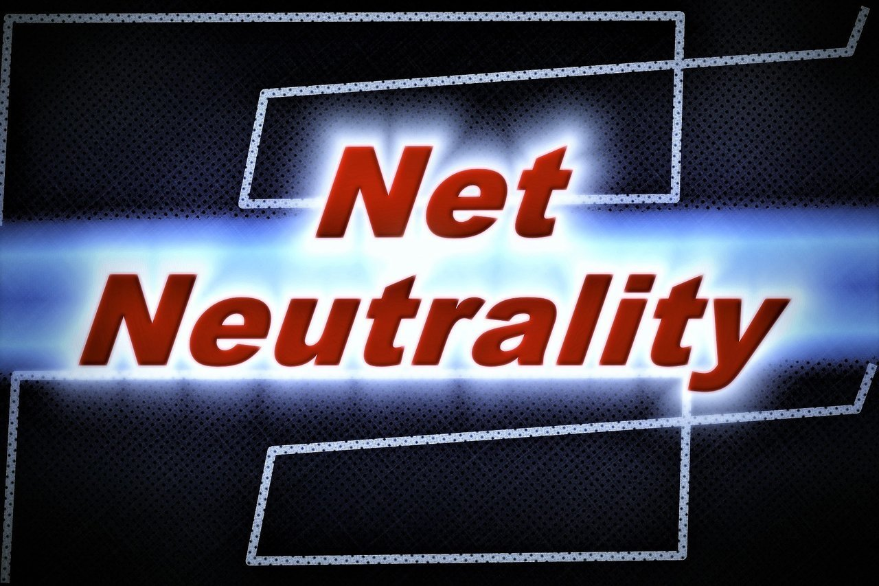 Importance of keeping net neutrality can't be overstated.