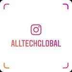 Follow All Tech Global on Instagram
