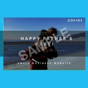 Father's-Day-Gift-Certificate-Small-Business-Website